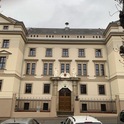 Okresní soud Teplice
