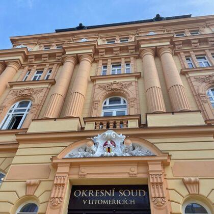 Okresní soud Litoměřice
