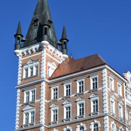 Obchodní akademie výměna Eurooken