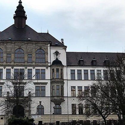 Gymnázium Teplice