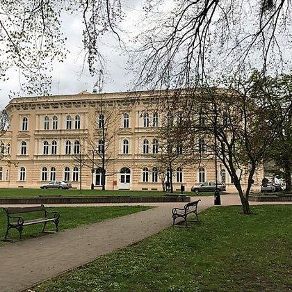 Lázeňský dům Jirásek